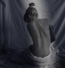 espalda(explore) photo by ·Elenarc