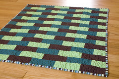 baby quilt photo by jrcraft