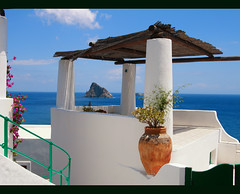 Panarea - Aeolian Islands - Isole Eolie photo by Angelo Bosco