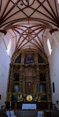 Convento franciscano atlixco