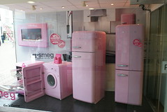 Pink SMEG For The Cure (Explored) photo by Pyogenes Gruffer