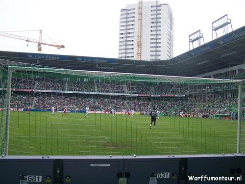 3551830070 1dd200ee11 FC Groningen – FC Utrecht 4 0, 21 mei 2009 (Play Offs)