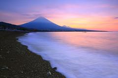 dusk photo by tropicaLiving - Jessy Eykendorp