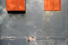 Black Eye Eye photo by Delay Tactics