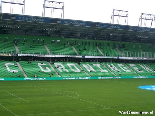 3958460229 fe7c4b4513 FC Groningen – Vitesse 1 0, 27 september 2009