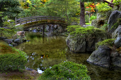Tokyo Imperial Palace Garden photo by pvcpvc