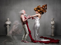 Macbeth - NZ Opera photo by Alexia Sinclair