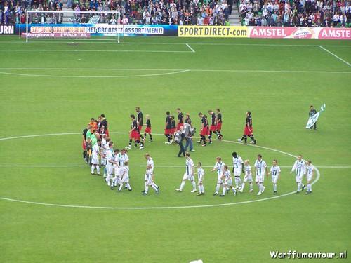 3870417001 6c1aab67d5 FC Groningen – PSV 0 2, 30 augustus 2009