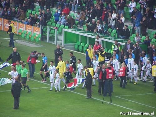 4022778890 4a1d5006d9 FC Groningen – FC Utrecht 0 0, 18 oktober 2009