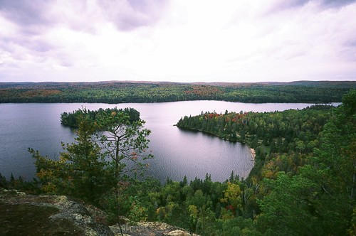 Main Photo for Hiking Algonquin Park's Highland Trail