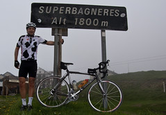 Superbagneres  - The Top