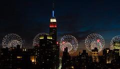 Fireworks photo by DavidHart
