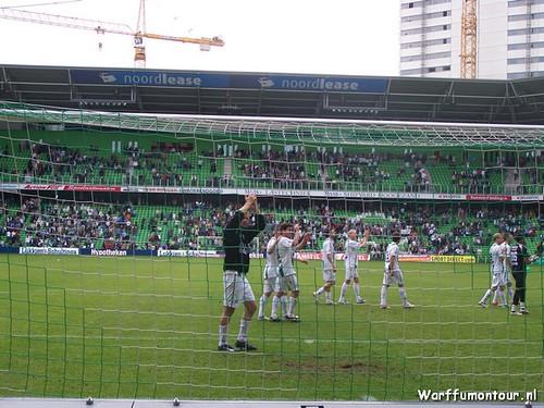 3551824252 e15a4e8a30 FC Groningen – FC Utrecht 4 0, 21 mei 2009 (Play Offs)