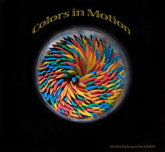 Colors In Motion photo by Nancy Vanderbilt Photography