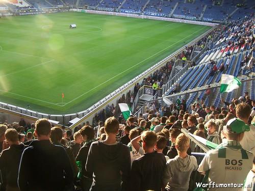3915381294 ac5680140a SC Heerenveen – FC Groningen 0 1, 12 september 2009