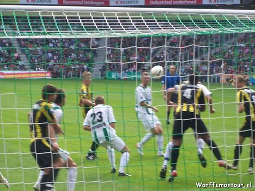 3958454299 e84baa9da8 FC Groningen – Vitesse 1 0, 27 september 2009