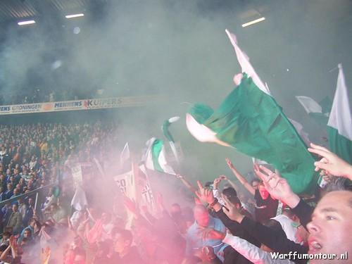 3914594873 d86772d922 SC Heerenveen – FC Groningen 0 1, 12 september 2009