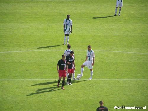 3871193580 14cb5c41d7 FC Groningen – PSV 0 2, 30 augustus 2009
