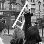 Macadam Cyrano @ Sentier, 29/05/09