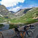 Col de l'Iseran - South Side
