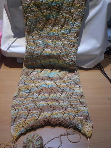 WIP - Knit