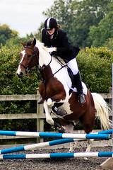 Show Jumping, Patrington-8265