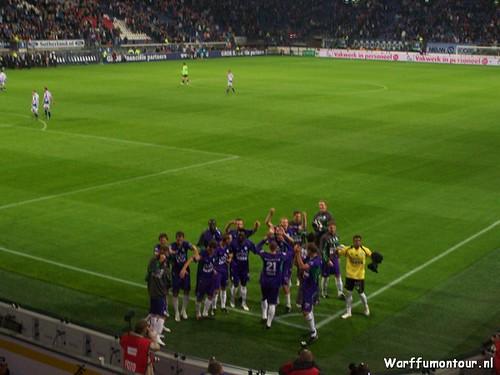 3915377428 29547b31c6 SC Heerenveen – FC Groningen 0 1, 12 september 2009