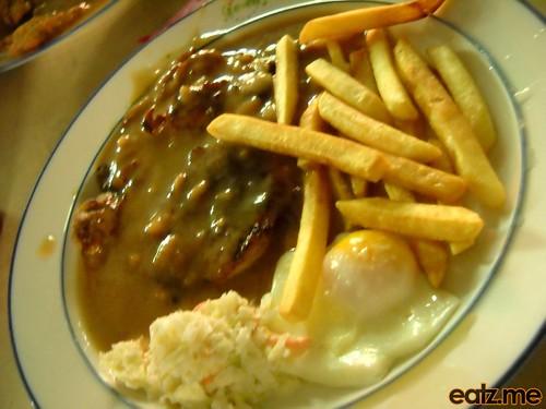 Chicken Grill@Steven Western [eatz.me]