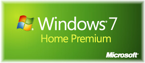 Win7 Verions - Home Premium
