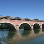 Tarn bridge