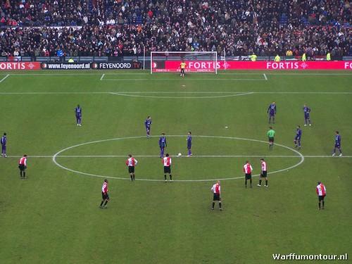 3263450717 8634019ff0 Feyenoord   FC Groningen 0 0, 8 februari 2009