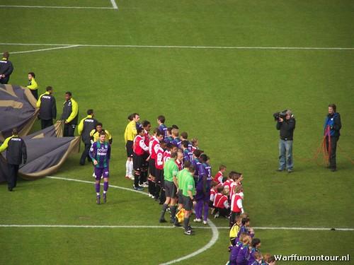 3264280598 1c9ff11a9e Feyenoord   FC Groningen 0 0, 8 februari 2009