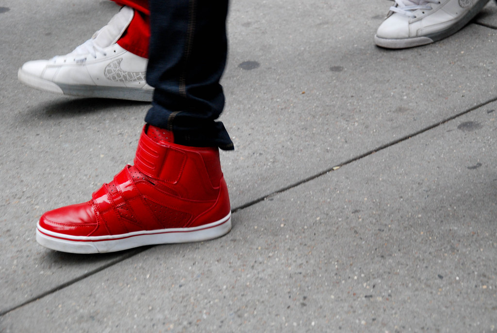 Find your adidas Red - High Tops at lemkecollier.ga All styles and colors available in the official adidas online store.