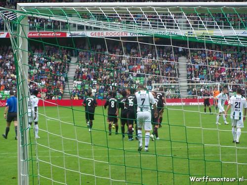 3780740405 5fb6c7cc1a FC Groningen – Ajax 0 2, 2 augustus 2009