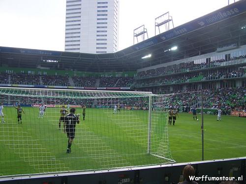 3959229342 74ac03c554 FC Groningen – Vitesse 1 0, 27 september 2009