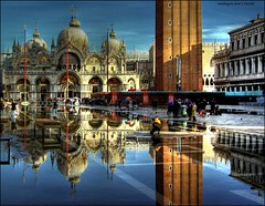 Venice HDR photo by morphyne