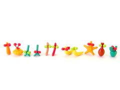 Foodlings photo by Legohaulic