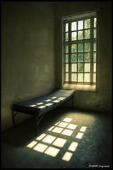 Green Hospital photo by Martino Zegwaard
