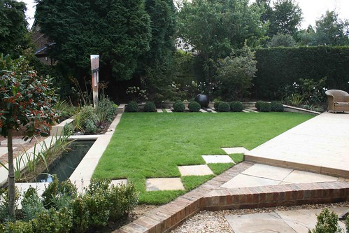 Portfolio yorkshire garden designs frances hainsworth for Garden design harrogate