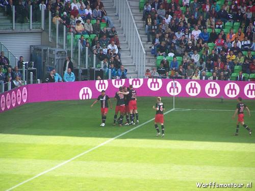 3870412431 b390a414c4 FC Groningen – PSV 0 2, 30 augustus 2009