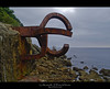 La alcantarilla - Peine del viento