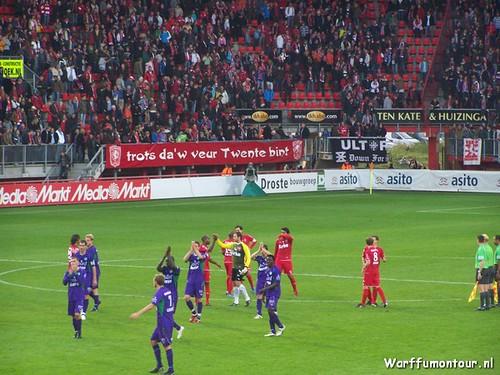 4043191505 832cb907b8 FC Twente – FC Groningen 4 0, 25 oktober 2009