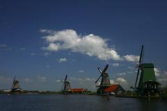 Nederlands landschap photo by ·júbilo·haku·