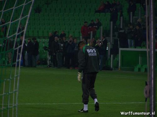 4063954592 32db79b7e6 FC Groningen – AZ 0 1, 31 oktober 2009