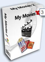 My Movies 3
