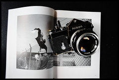 Nikon F photo by NateVenture