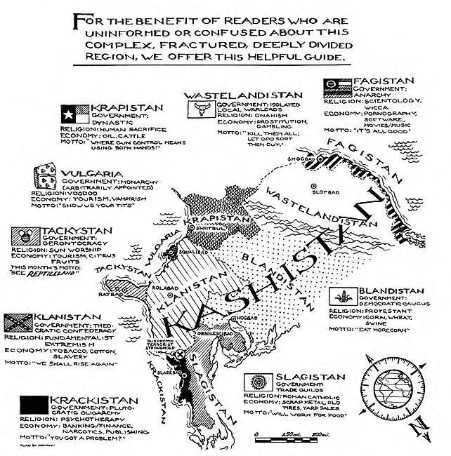 Kashistan