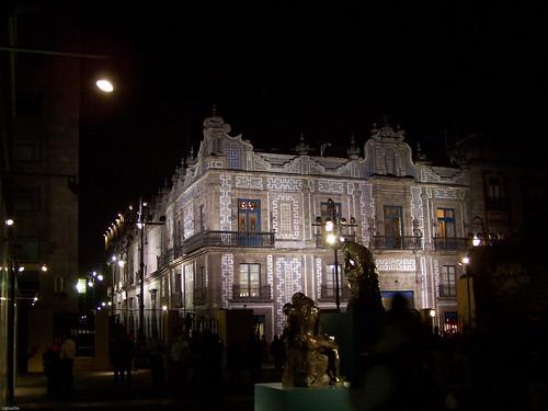 Rodin y la casa de los azulejos buy azithromycin for Casa de los azulejos en mexico