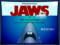 Películas famosas en 30 segundos