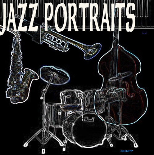 jazz portraits cd 1